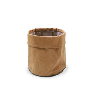 Sizo Paper Bag Natural 15cm